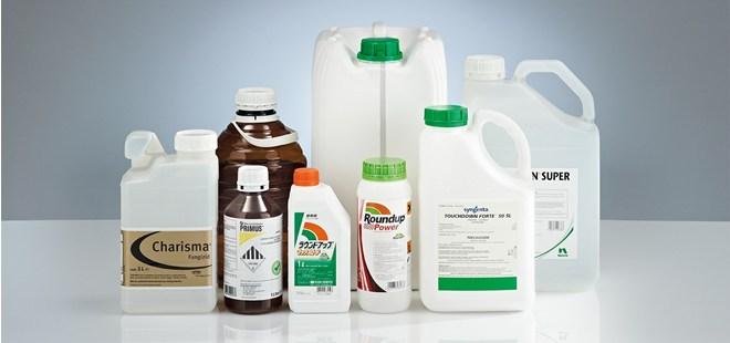 Agro Chemicals United Caps